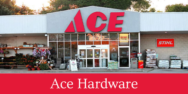 aces hardware store near me